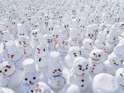 北海道を代表する冬の祭典、さっぽろ雪まつりが2018年も開催されます
