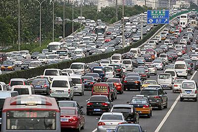4/29(金)、もしくは5/3(火)が渋滞ラッシュ予想