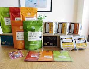 お茶の専門店「ルピシア」も福袋が人気