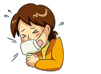 かつかかってしまうと厄介なのが、「インフルエンザ」です。