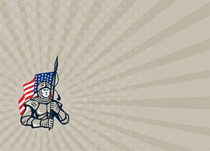 1972年には、アメリカでは正式に国の記念日に制定!