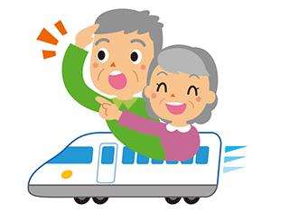 高齢のおじいちゃん・おばあちゃんとのお出かけの計画はリサーチが大切