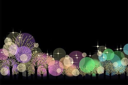 あしかがフラワーパークのイルミネーション点灯期間やその魅力をまとめてみましたのでご参考ください。