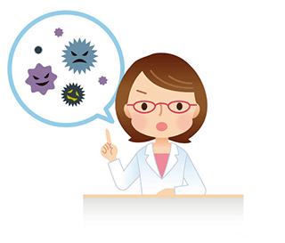 インフルエンザは例年よりも早く流行する遅く流行することもある。