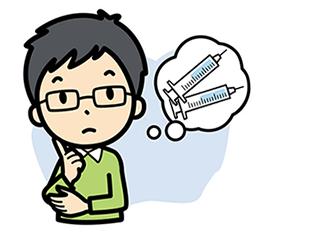 インフルエンザの予防接種は誰もが2回必要なのか?