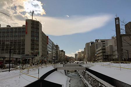実体験を元にさっぽろ雪まつりの魅力をお伝えします。