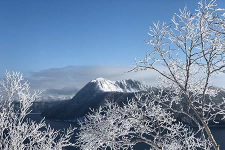 未だに強く脳に刻まれているのは…雪そのもの。