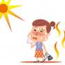2018年の猛暑はいつまで続くの?夏の終わりはいつくる!